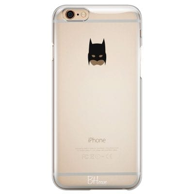 Batman Head Case iPhone 6 Plus/6S Plus