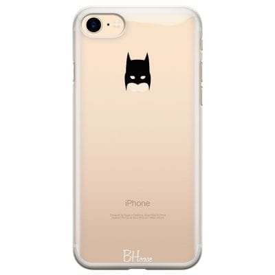 Batman Head Case iPhone 7/8