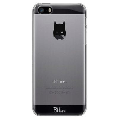 Batman Head Case iPhone SE/5S