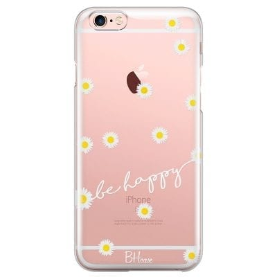 Be Happy Case iPhone 6 Plus/6S Plus