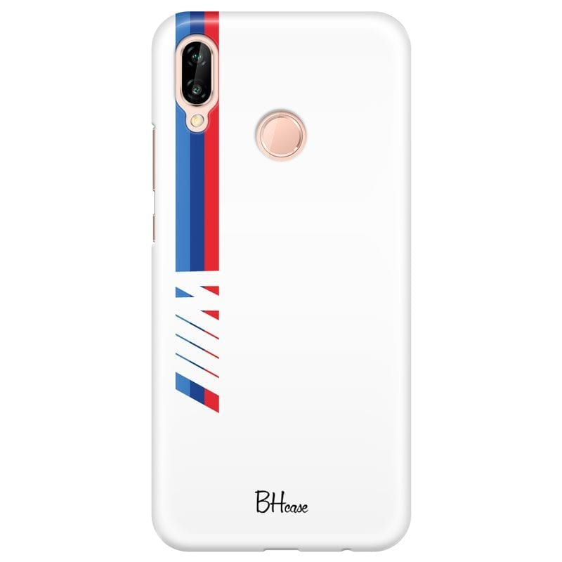 BMW M Power Case Huawei P20 Lite