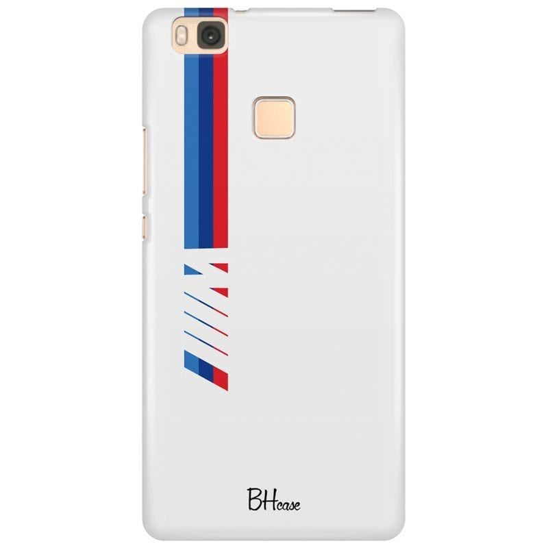 BMW M Power Case Huawei P9 Lite