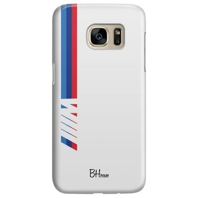 BMW M Power Case Samsung S7