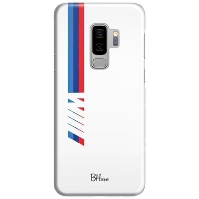 BMW M Power Case Samsung S9 Plus
