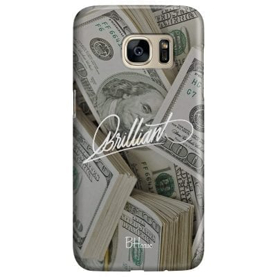 Brilliant Case Samsung S7