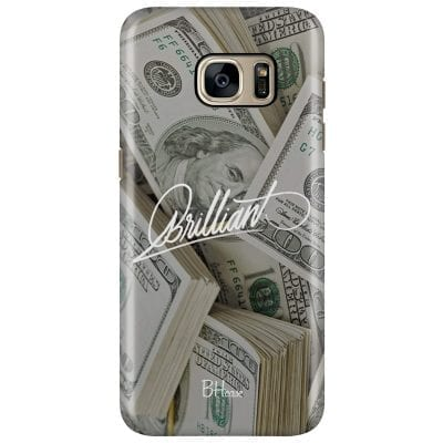 Brilliant Case Samsung S7 Edge