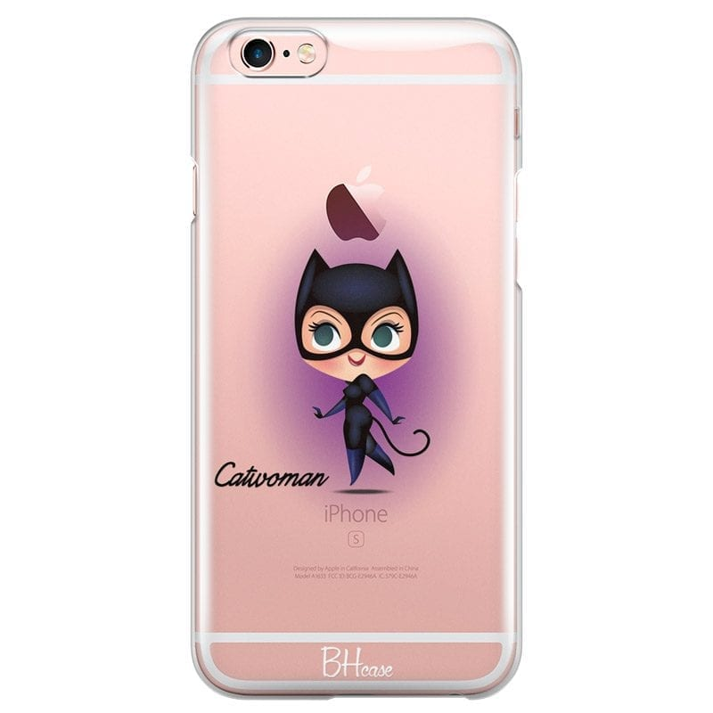 Catwoman Case iPhone 6 Plus/6S Plus