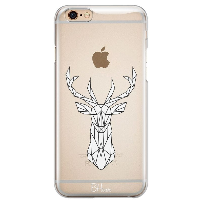 Deer Case iPhone 6 Plus/6S Plus
