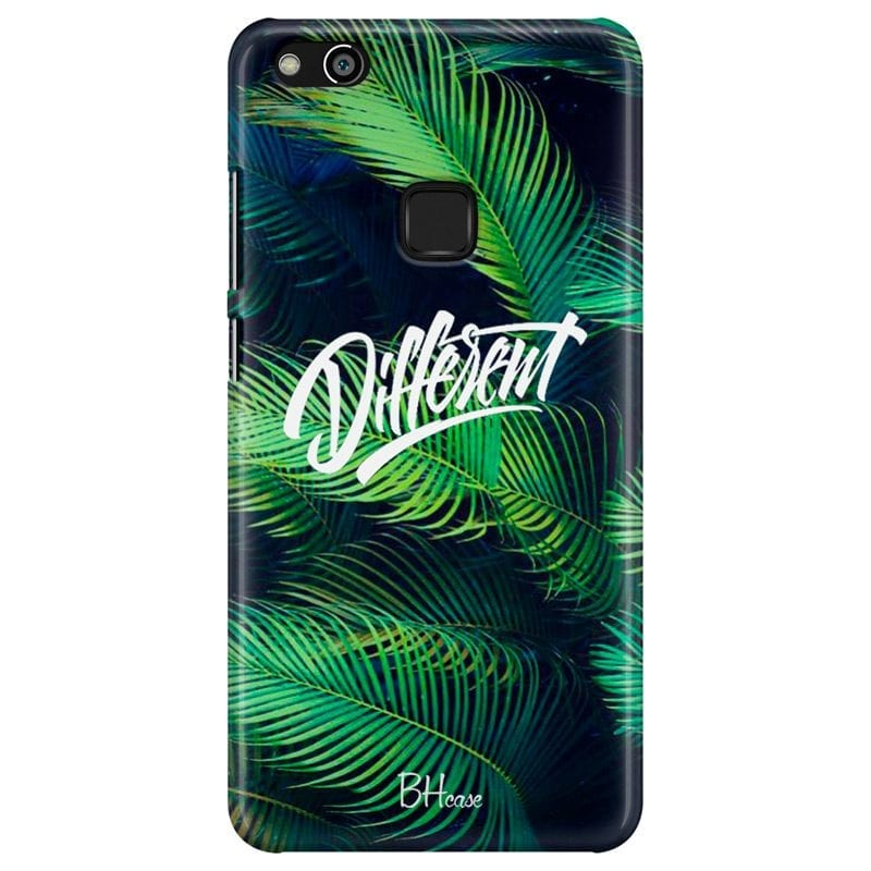 Different Case Huawei P10 Lite