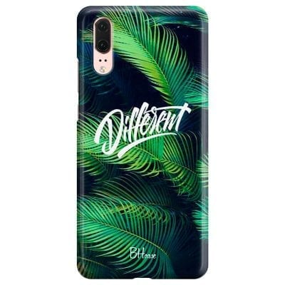 Different Case Huawei P20