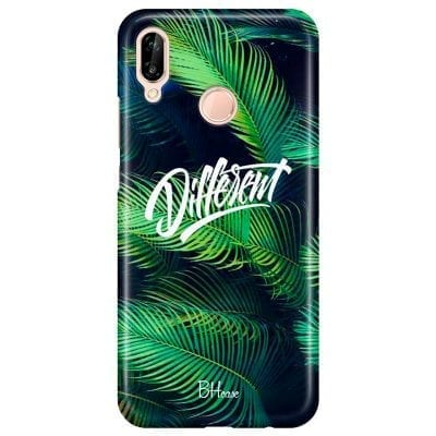 Different Case Huawei P20 Lite