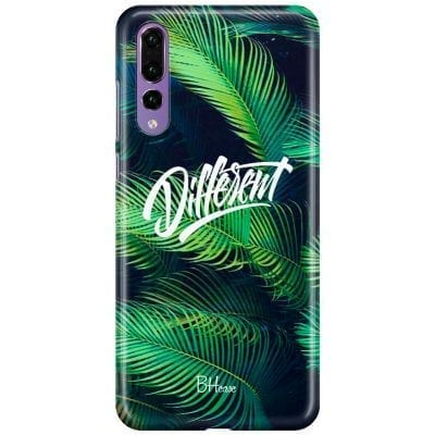 Different Case Huawei P20 Pro