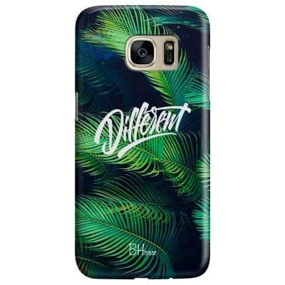 Different Case Samsung S7