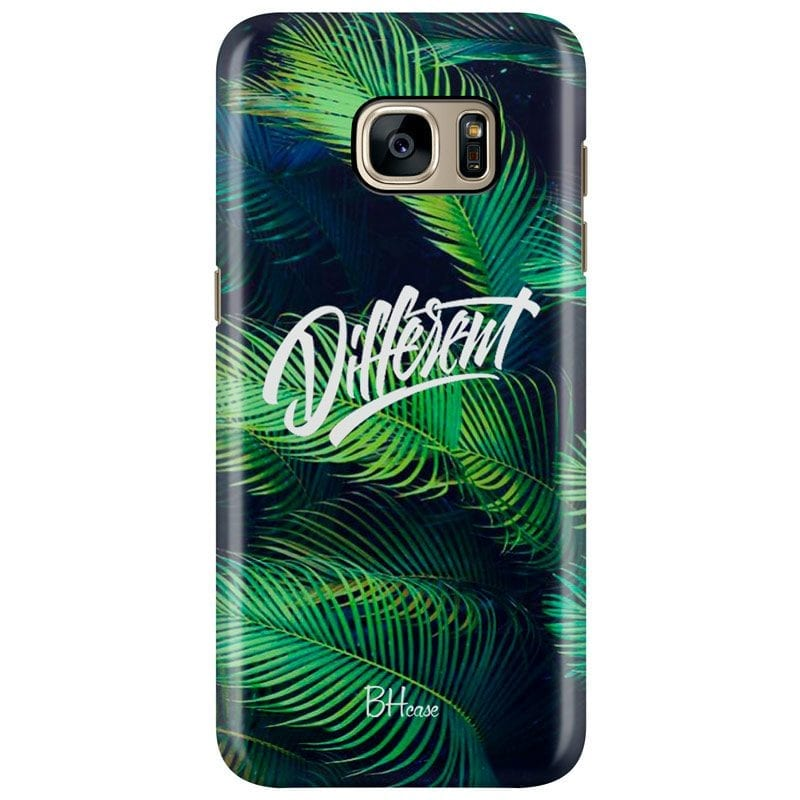 Different Case Samsung S7 Edge