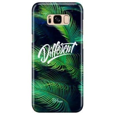 Different Case Samsung S8