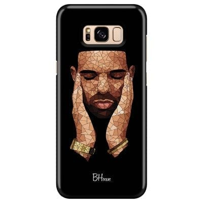 Drake Case Samsung S8 Plus