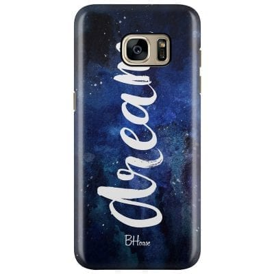 Dream Case Samsung S7 Edge