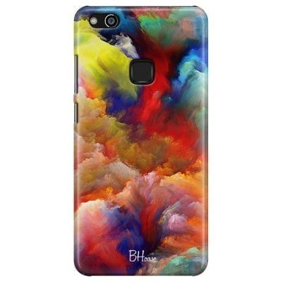 Dreamy Colors Case Huawei P10 Lite