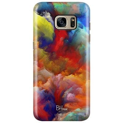 Dreamy Colors Case Samsung S7 Edge