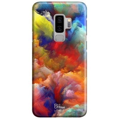 Dreamy Colors Case Samsung S9 Plus