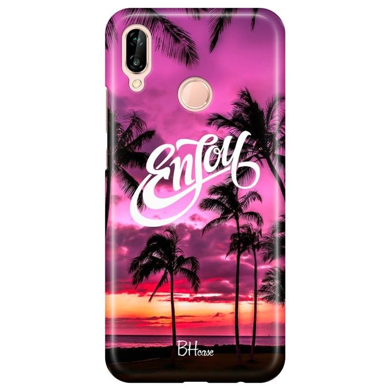 Enjoy Case Huawei P20 Lite/Nova 3E