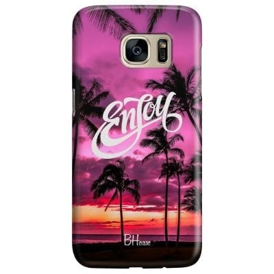 Enjoy Case Samsung S7