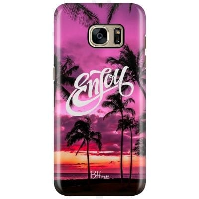 Enjoy Case Samsung S7 Edge