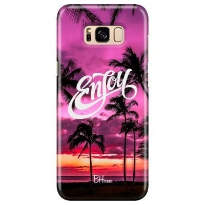 Enjoy Case Samsung S8