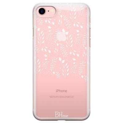 Floral Case iPhone 7/8