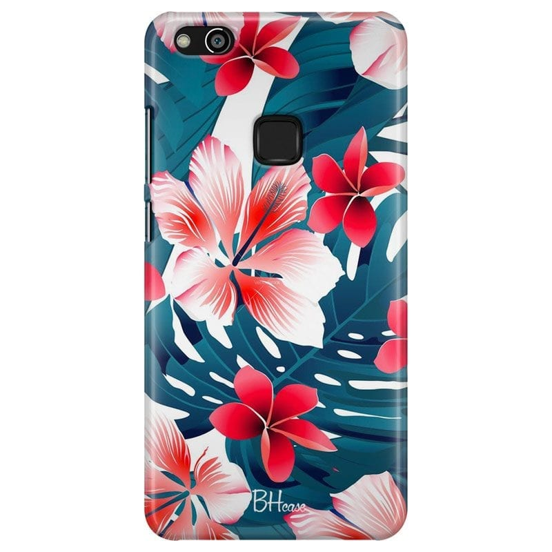 Flowers Kate Case Huawei P10 Lite