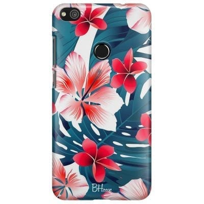 Flowers Kate Case Huawei P8 Lite