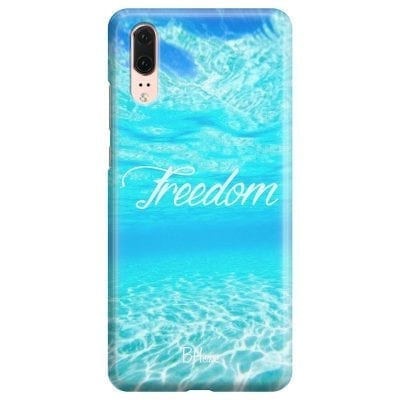 Freedom Case Huawei P20