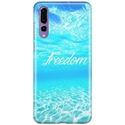 Freedom Case Huawei P20 Pro
