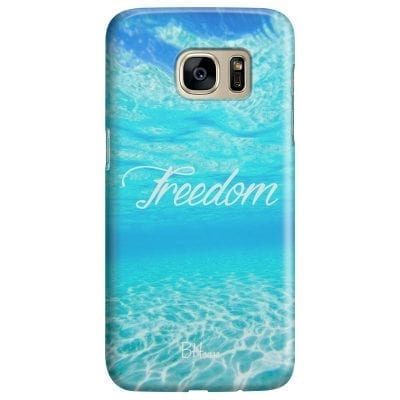 Freedom Case Samsung S7