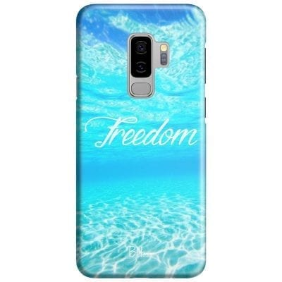 Freedom Case Samsung S9 Plus