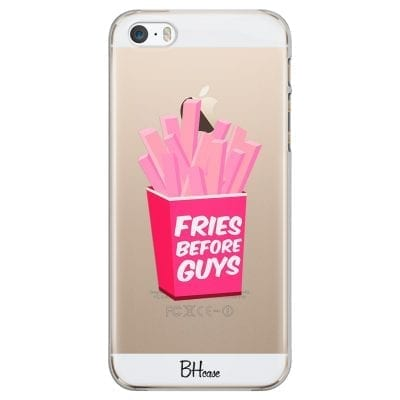 Fries Before Guys Case iPhone SE/5S