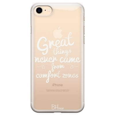 Great Things Case iPhone 7/8