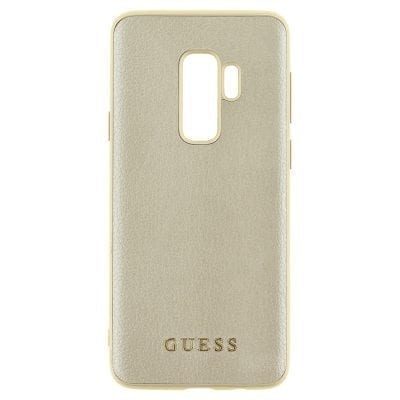 Guess Iridescent Gold Case Samsung S9 Plus