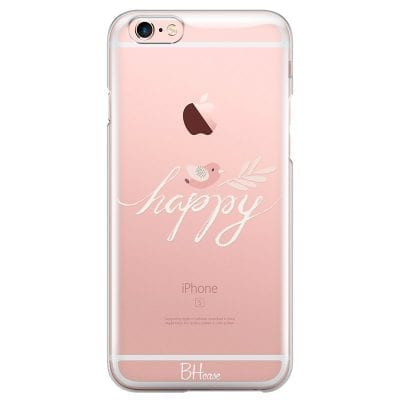 Happy Case iPhone 6 Plus/6S Plus