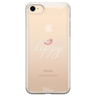 Happy Case iPhone 7/8