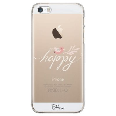 Happy Case iPhone SE/5S
