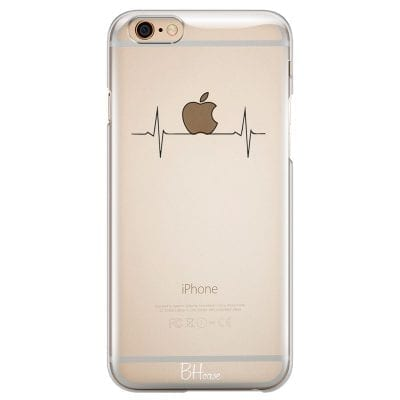 Heart Rate Apple Case iPhone 6/6S
