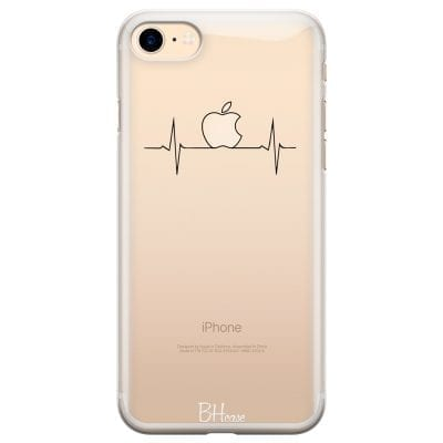 Heart Rate Apple Case iPhone 7/8