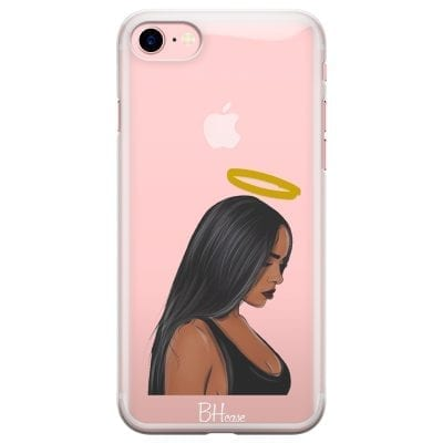 Heaven Girl Case iPhone 7/8
