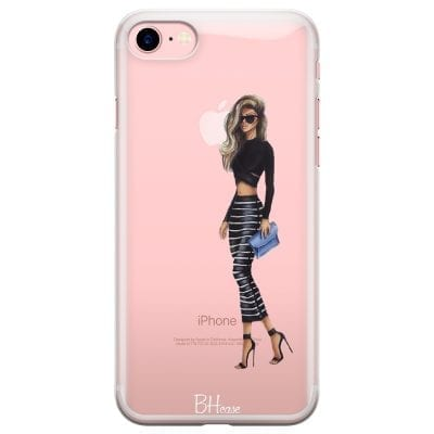 High Heels Woman Case iPhone 7/8