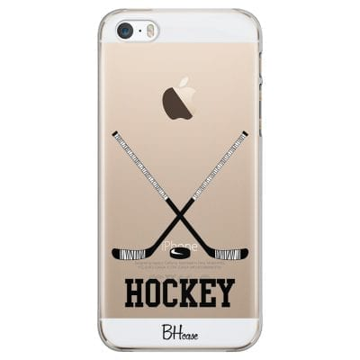 Hockey Case iPhone SE/5S