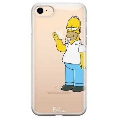 Homer Simpson Case iPhone 7/8