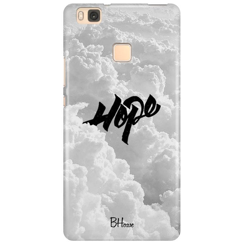 Hope Case Huawei P9 Lite
