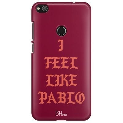I Feel Like Pablo Case Huawei P8 Lite