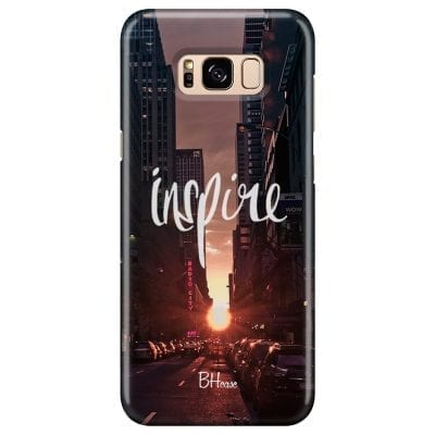 Inspire Case Samsung S8 Plus